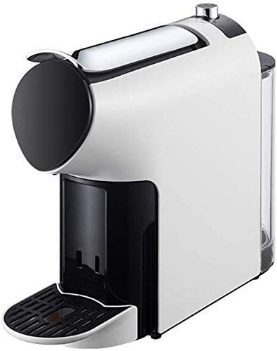 HYCQ Coffee Machine DOOST Italian Fully Automatic Home programmable, Single Cup and Full Coffee Maker, APP Controls Espresso and Cappuccino Machine, steam Espresso Machine