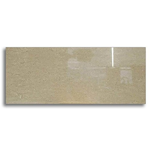 Bodenfliese Noble grey hell pol rektifiziert 30x60cm / Marmoroptik (1 Paket / 1,44 m² Noble) - 19,95€ pro qm² Fliesen