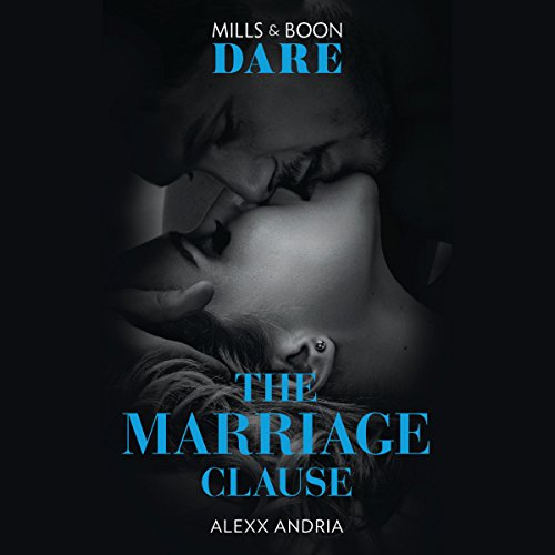The Marriage Clause Titelbild