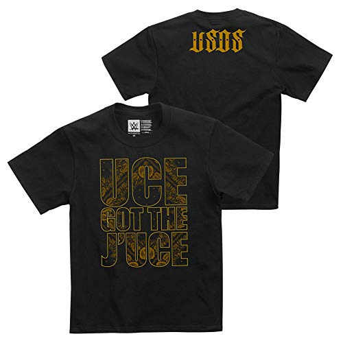 WWE Authentic Wear The Usos Uce Got The J