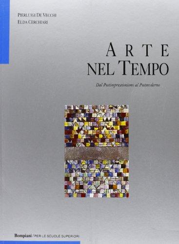 Arte nel tempo. Ediz. blu. Per le Scuole superiori (Vol. 3/2)