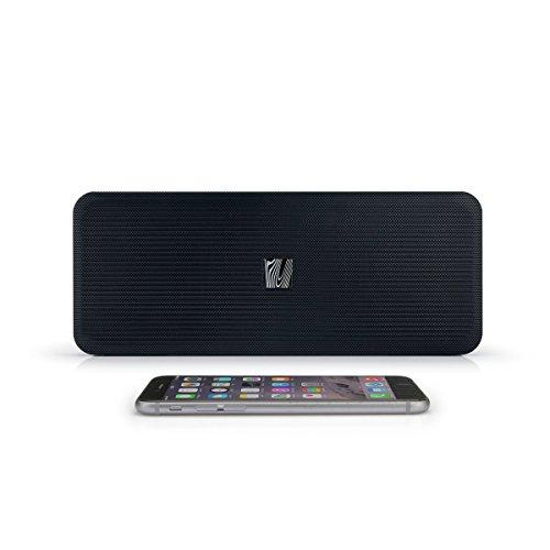 Soundfreaq Sound Kick 2 Splashproof Bluetooth Travel Speaker