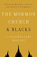 Best mormon black history Reviews