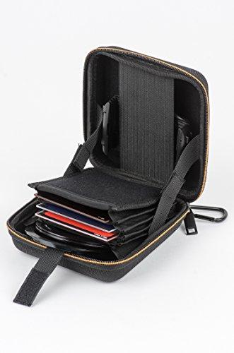 【国内正規品】CokinフィルターケースP3068セミハードフィルターポーチM5枚収納タイプ84mm幅対応400053