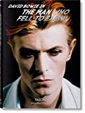 BU-David Bowie. The Man Who Fell to Earth