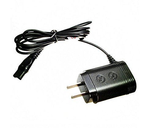 Miami Mall 15V Outlet SALE Power Razor Charging Cord Norelco Philips HQ8500 For Adapter