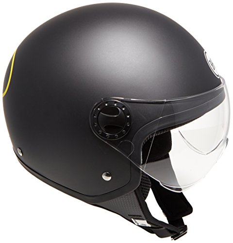 BHR, Motorradhelm, Demi-Jet One 801 XL Batman 801