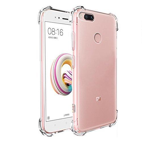 sale retailer e7ae7 31366 Xiaomi Mi A1 Case: Buy Xiaomi Mi A1 Case Online at Best Prices in ...