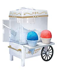 Nostalgia SCM502 Vintage Snow Cone Maker - best toys for 14 year old girls