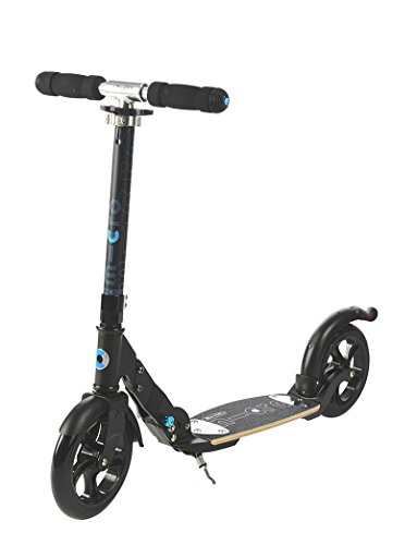 Micro Flex Series 2-wheeled, smooth-gliding Micro scooter with Flex...