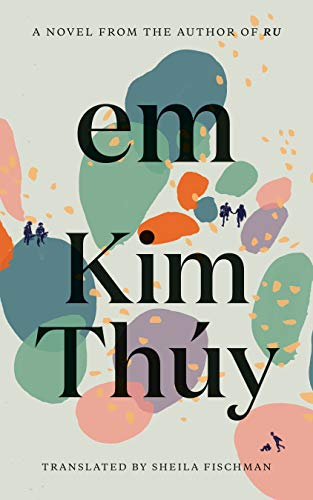 Em: A Novel (English Edition)