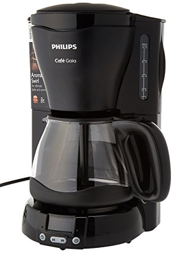 Philips Macchina da caffè Americano HD7567/20 Gaia, 15...