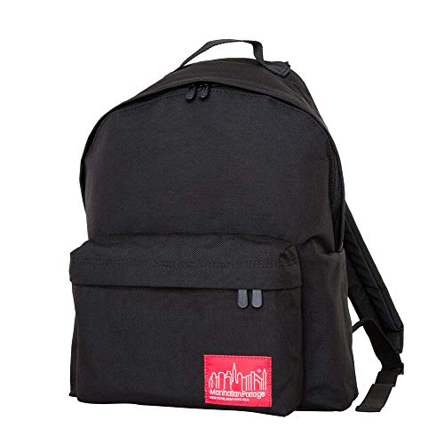 マンハッタン ポーテージ(Manhattan Portage) Big Apple Backpack-MBlack