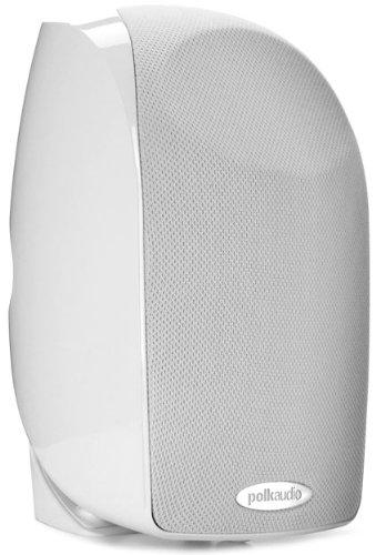 Polk TL2 Satellite Speaker (Each, White)