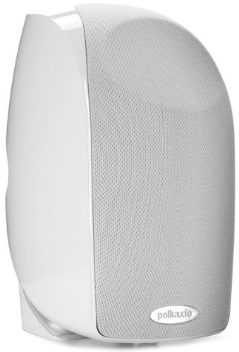 Polk TL2 Satellite Speaker (Each, White)