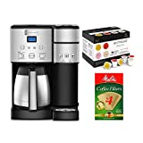 Top 10 Best Cuisinart 10 Cup Coffee Makers