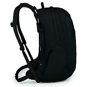 Osprey Radial Bike Commuter Backpack, Black
