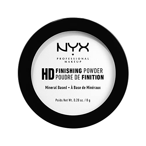 Nyx Professional Makeup -   High Definition