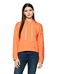 Forever 21 Womens Cotton Pullover