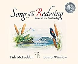 Song of the Redwing: Voice of the Wetlands