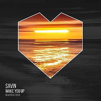 Wake You Up (Radio Edit)