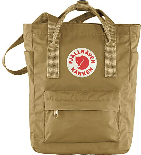 Fjallraven Kanken Totepack Mini Sports Backpack, Unisex-Adult, Clay, One Size