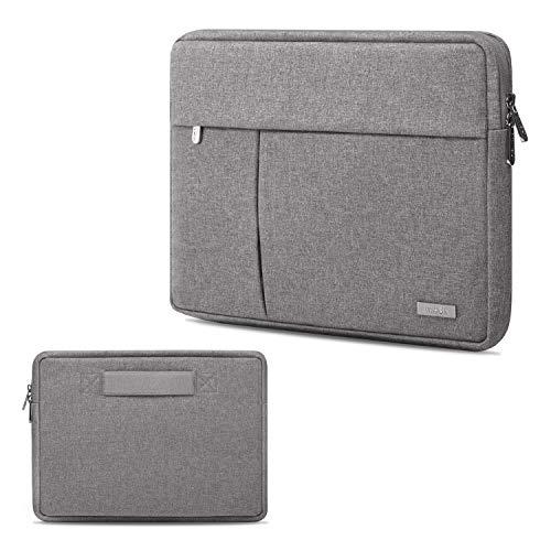 CAISON 14 Zoll Laptop Hülle Tasche für HP 14 Chromebook Stream 14 / Lenovo IdeaPad S130 120S ThinkPad T480 E480 E490s A485 L480 / Dell Inspiron 14 Vostro 14 / ACER 14 CB3-431