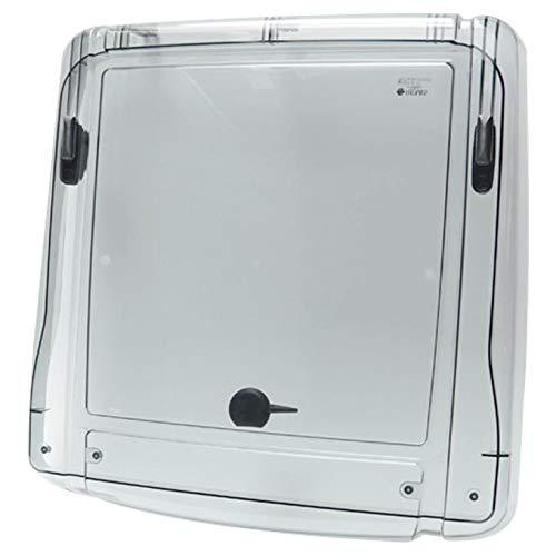 Remis Ersatzhaube RemiTop Vista Dachluke Innenrahmen Wohnwagen Dachfenster Haubenglas Ersatzglas