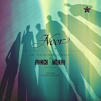 Noor (feat. Yashvi Velani)