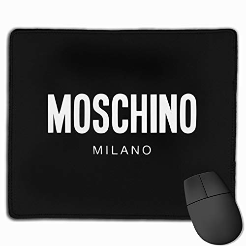 Best Selling Mosch-Ino Mila-No Mouse Pad Non-Slip Gaming Mouse Pad with Stitched Edge Computer Pc Mousepad Rubber Base for Office Home