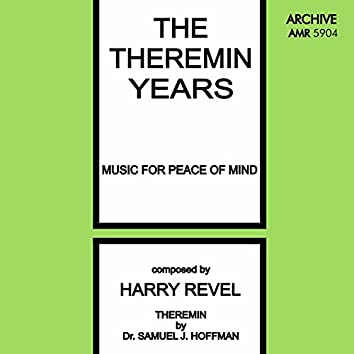The Theremin Years