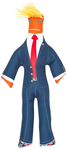 Dammit Doll - Limited Edition - The President Doll - Stress Relief, Gag Gift