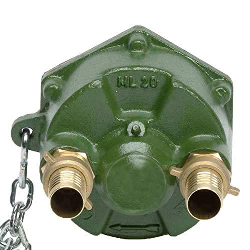Göbel Wasserzapfwellenpumpe ML 20 ML 20 ohne Zubehör