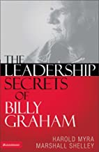Best the leadership secrets of billy graham Reviews