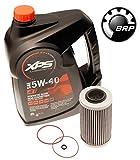 Sea Doo 4-Tec 1630 Oil Change Kit RXPX RXTX GTX GTI Wake GTR 420956744 779134