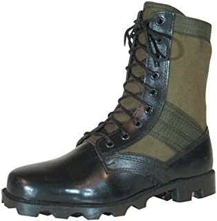 Best vietnam jungle boots Reviews