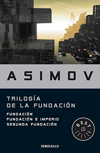 Trilogía de la fundación (Best Seller)