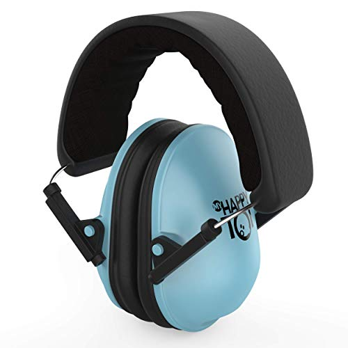 My Happy Tot Baby Noise Cancelling Headphones – Kids Ear...