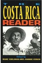 The Costa Rica Reader (An Evergreen Paperback)