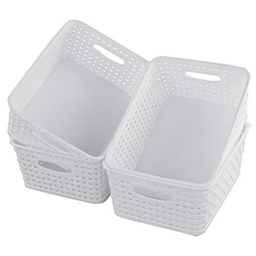 cesta blanca fabricante Cand