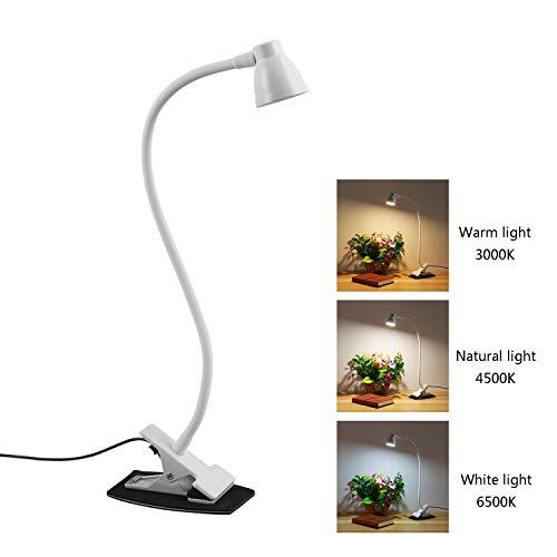 PElight werktafellamp USB oplaadbare schakelaar LED bureau tafellamp tafellamp clip USB energiebesparende vrije roterende clip clip eyecare leeslamp licht