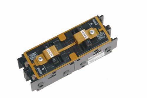 Siemens ECSBPK01 Generator Standby Power Mechanical Interlock