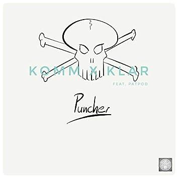 Komm x Klar (feat. Patpod)
