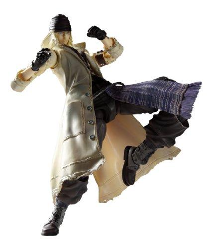 Final Fantasy XIII Figur