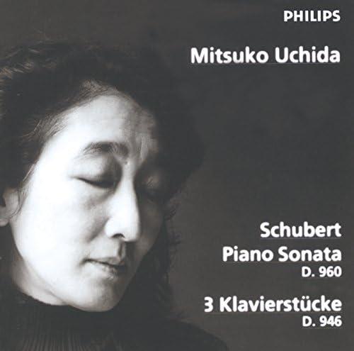 Mitsuko Uchida & Franz Schubert