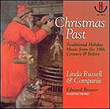 Christmas Past by Linda Russell (2002-02-01)