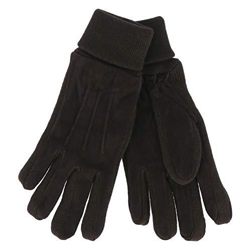Fritz Nitzsche Handschuhe Größe 42.5 EU Braun (Braun)