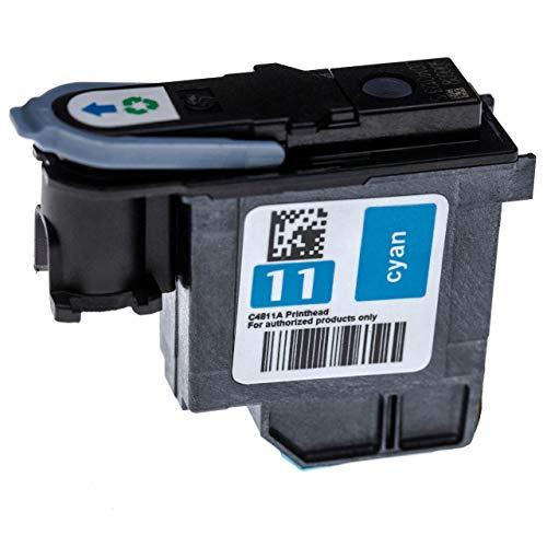 vhbw Cabezal de impresión Compatible con HP DesignJet 500 M