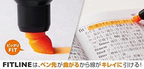 フィットライン黄SLW11-G