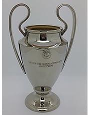 UEFA Champions League-Trofeo (100mm), Unisex-Adult, Metal, 100 mm